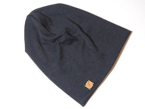 Mütze Beanie Anthrazit