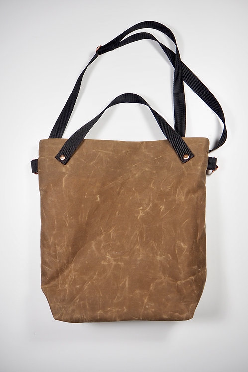 Favorit Bag Cognac