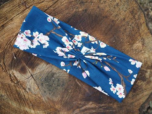 Haarband Kirschblüte
