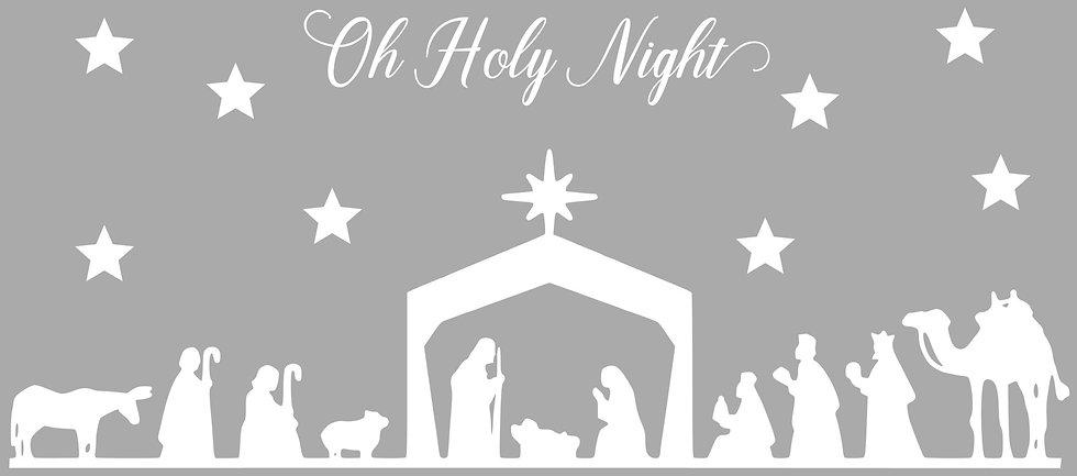 Oh Holy Night Hope
