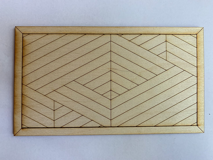 Rectangle DIY Kit