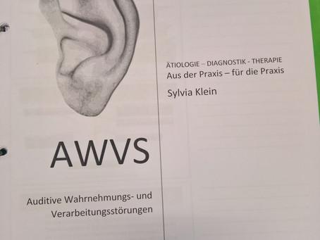 Fortbildung LRS & AWVS