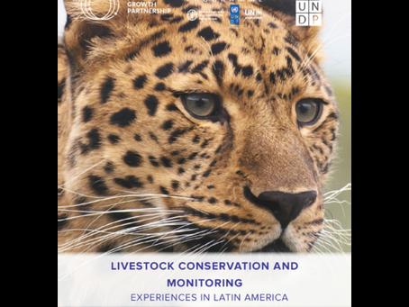 Monitoreo y conservación de fauna en zona ganadera, experiencias en latinoamericas