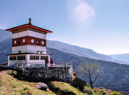 Understanding Forests Beyond Forest Cover: Bhutan's REDD+ journey