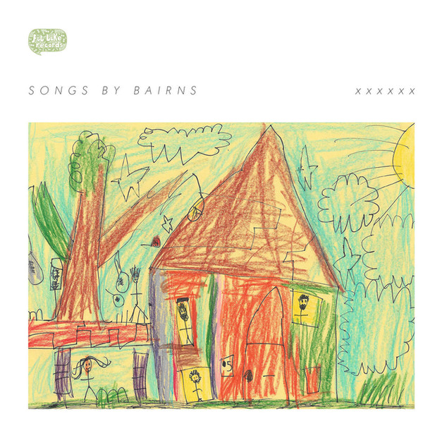 Songs By Bairns (2016) - compilation