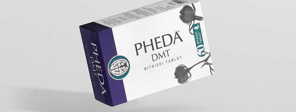 DMT tabletten