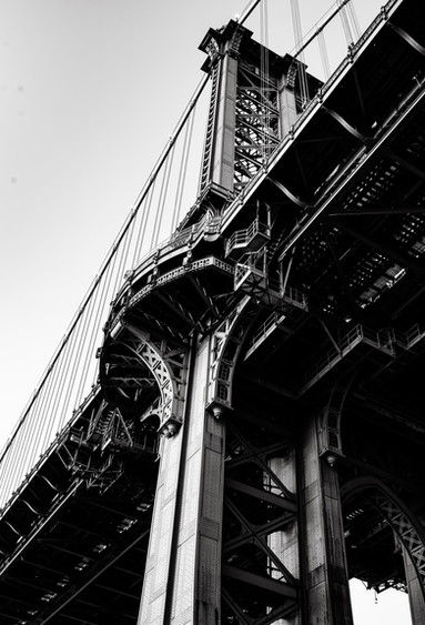 WILLIAMSBURG BRIDGE, NY
