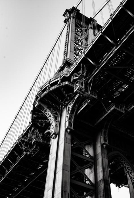 WILLIAMSBURG BRIDGE, NY