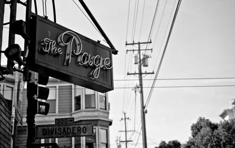 DIVIS ST., SF, CALIFORNIA