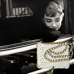White Bag-Audrey