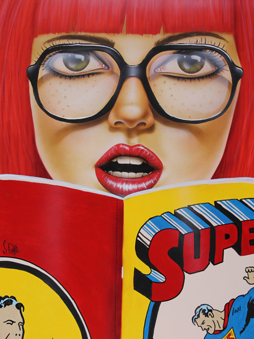 Super Reading - Print