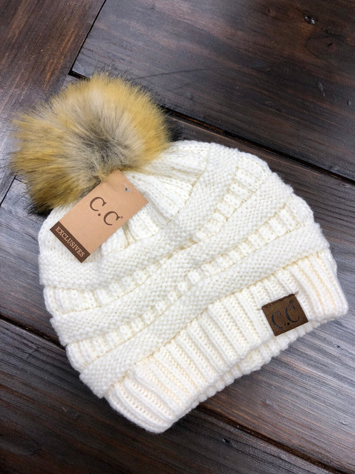 0ff7bba840539 Who doesn t love a good beanie   We know we do! C.C. Beanies are so soft  and trendy. These cute beanies makes the weather transition more bearable.