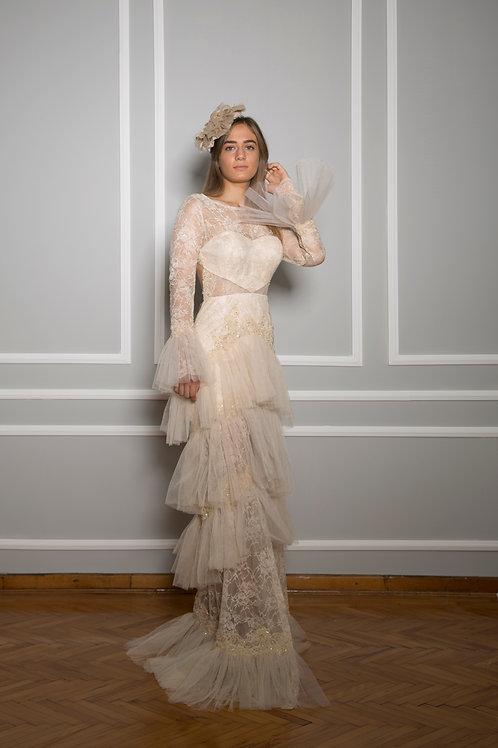 Felicity Elbise.