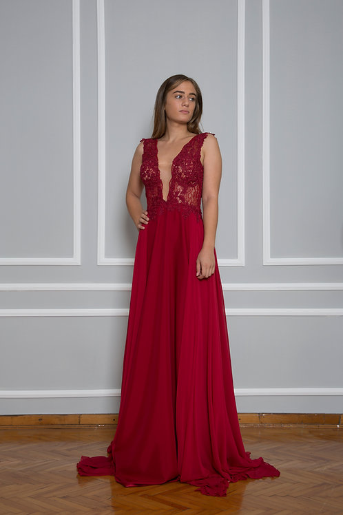 Valencia Elbise.