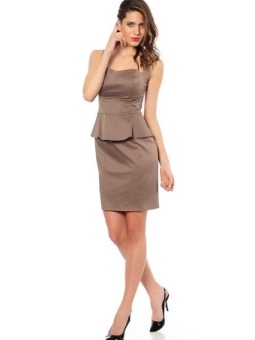 Vizon Elbise
