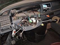 Citroën DS restauration