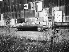 Citroën D Special