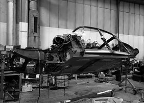 REPARATION CHASSIS DS CITROSTORY