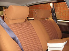 Citroën DS Pallas restauration