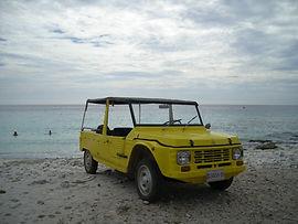 Citroën Méhari Citrostory