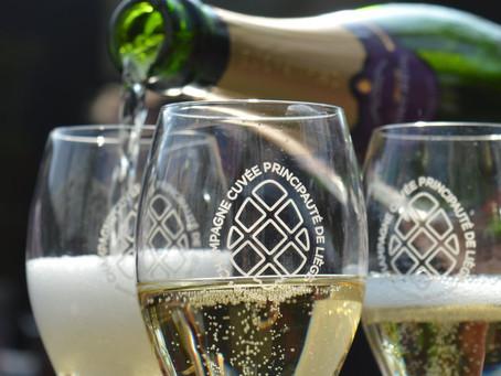 18 octobre : Journée mondiale du Champagne