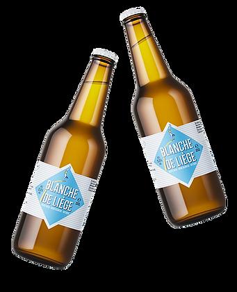 Blanche de Liège 25cl
