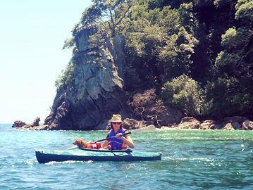 Paula Knight artist Mount Maunganui