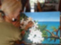 Painting classes Tauranga