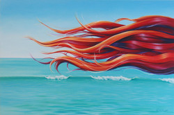 'Waves Over Waves'