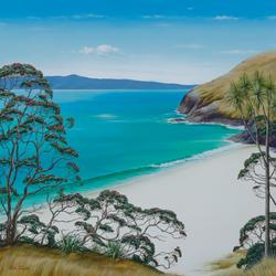 'Otama Beach'