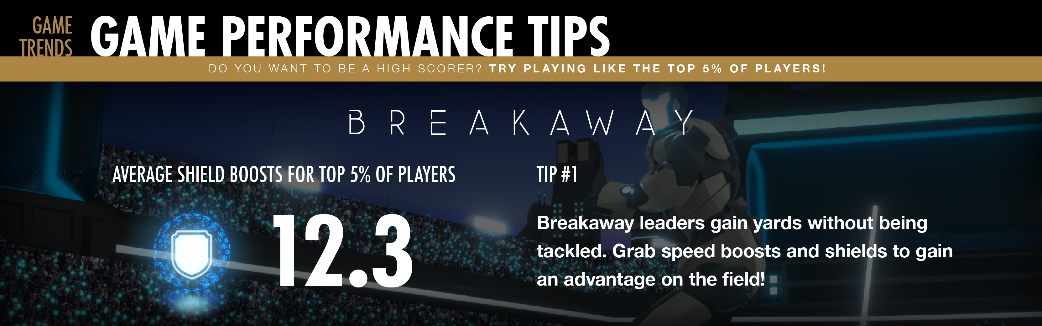 Game Performance Tips