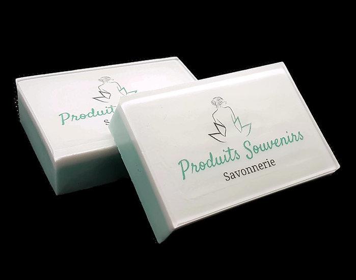 Savon Souvenirs / Souvenirs Soap
