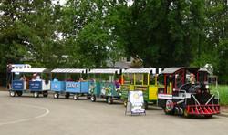 The Rotary Train