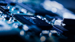 Master in Electronics Engineering (By Research)