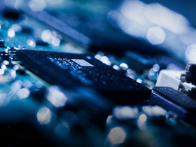 Industrial IoT and Autonomy