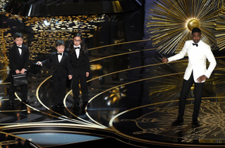 The Oscars Apology is Anything but Apologetic