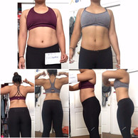 """""""Good morning Diane! First of all, I wanna thank you so much for this challenge. I've learned to love myself even more throughout the process whether it was a good day or bad. It's crazy to see how much progress I've made the past 6 weeks, couldn't have done it without your motivation as well! You're definitely one of my fav top IG fitness pages! 😍😊 I would love to keep in contact with you for support and overall any questions I may have! And I definitely won't forget to send you pictures from my Hawaii trip in August! ;) It's also great witnessing you grow within the fitness community! I hope all is well with your website, future challenges and future clients! """""""