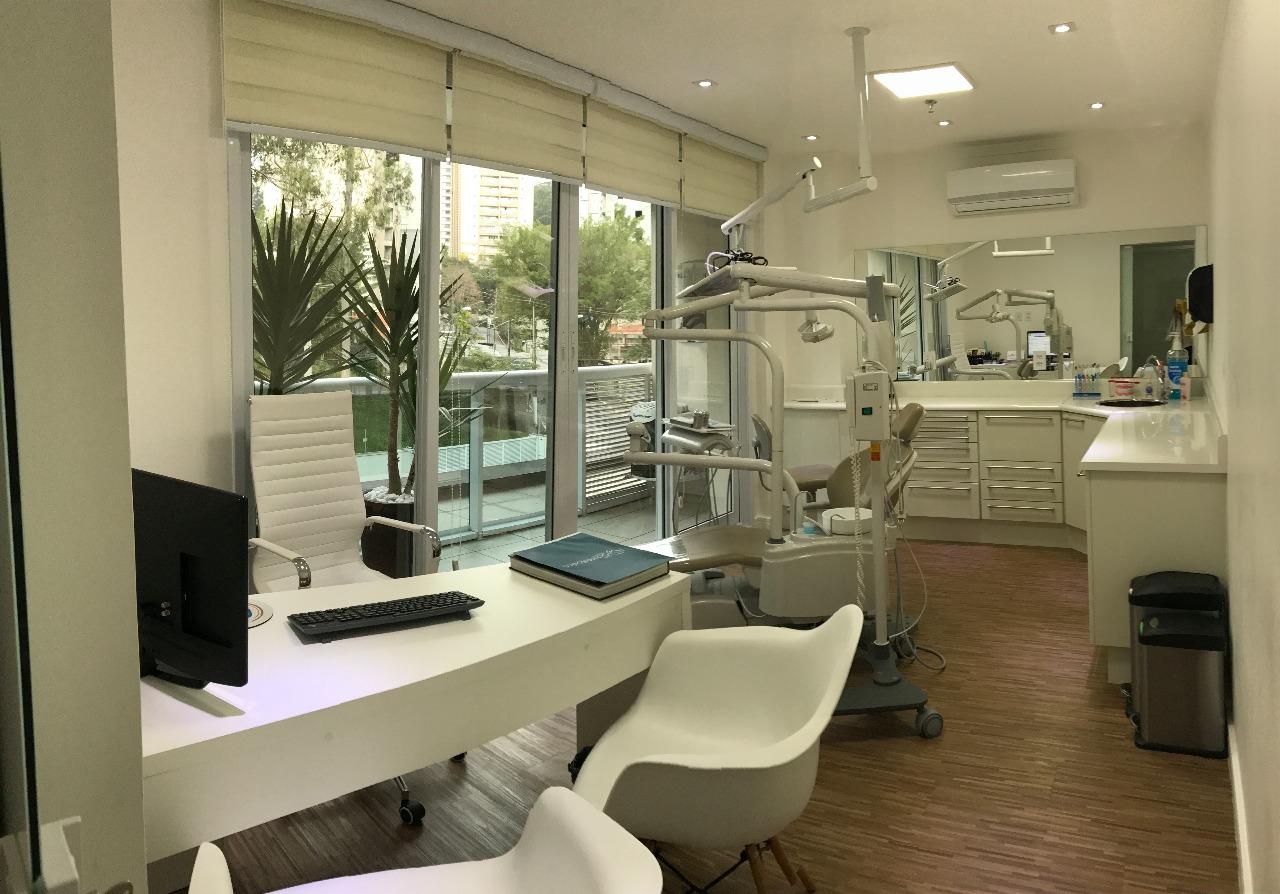 Studio Odontológico Panamby