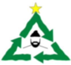 Tree Tossers Christmas Tree Pickup
