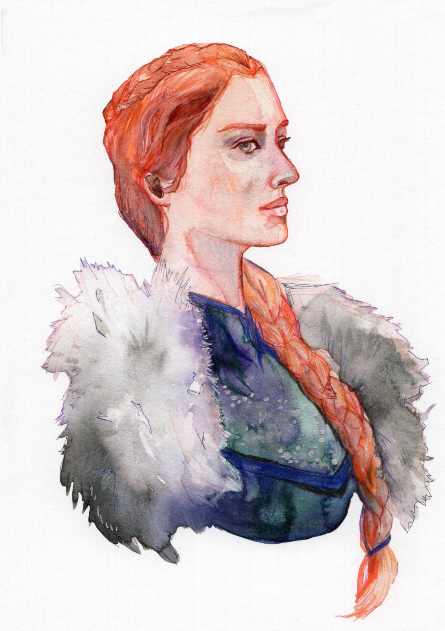 Sansa-Scan