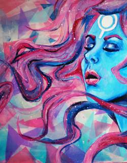 Goddess Astra