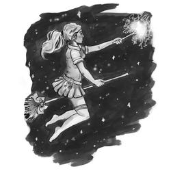 Night-Witch