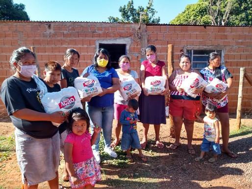 Situação crítica: Fome atinge periferia de Campo Grande