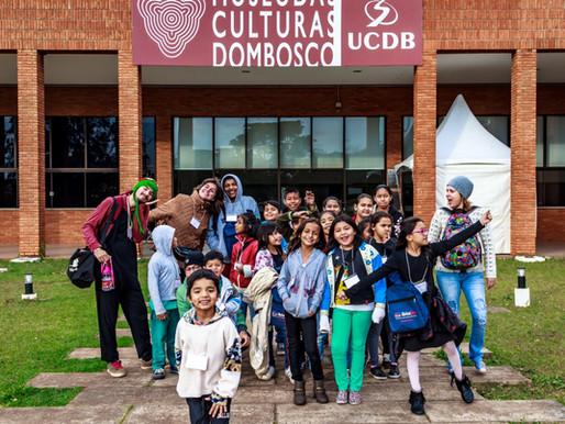 Mitã Porã - Registro fotográfico do olhar de crianças e adolescentes indígenas