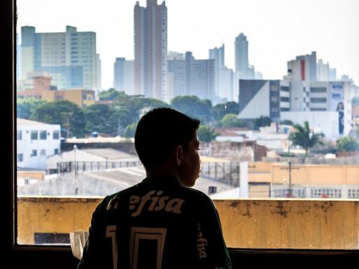 Visita ao Memorial da Cultura Apolônio de Carvalho e ao Centro Cultural José Otávio Guizzo