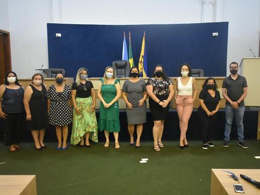 Conselho Municipal dos Direitos da Mulher (COMDIM) no Município de Ribas do Rio Pardo