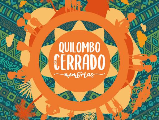 """""""Quilombo do Cerrado – Memórias"""" Caderno Cultural de Furnas do Dionísio"""