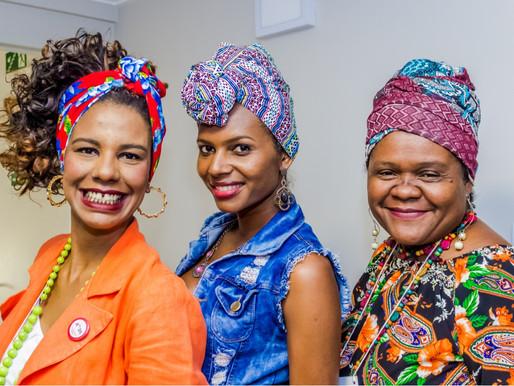 I SimpositHIVo- Simpósio de Mulheres Negras e Redes da Região Centro Oeste
