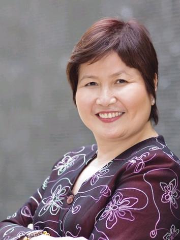 Huang Shuo Mei