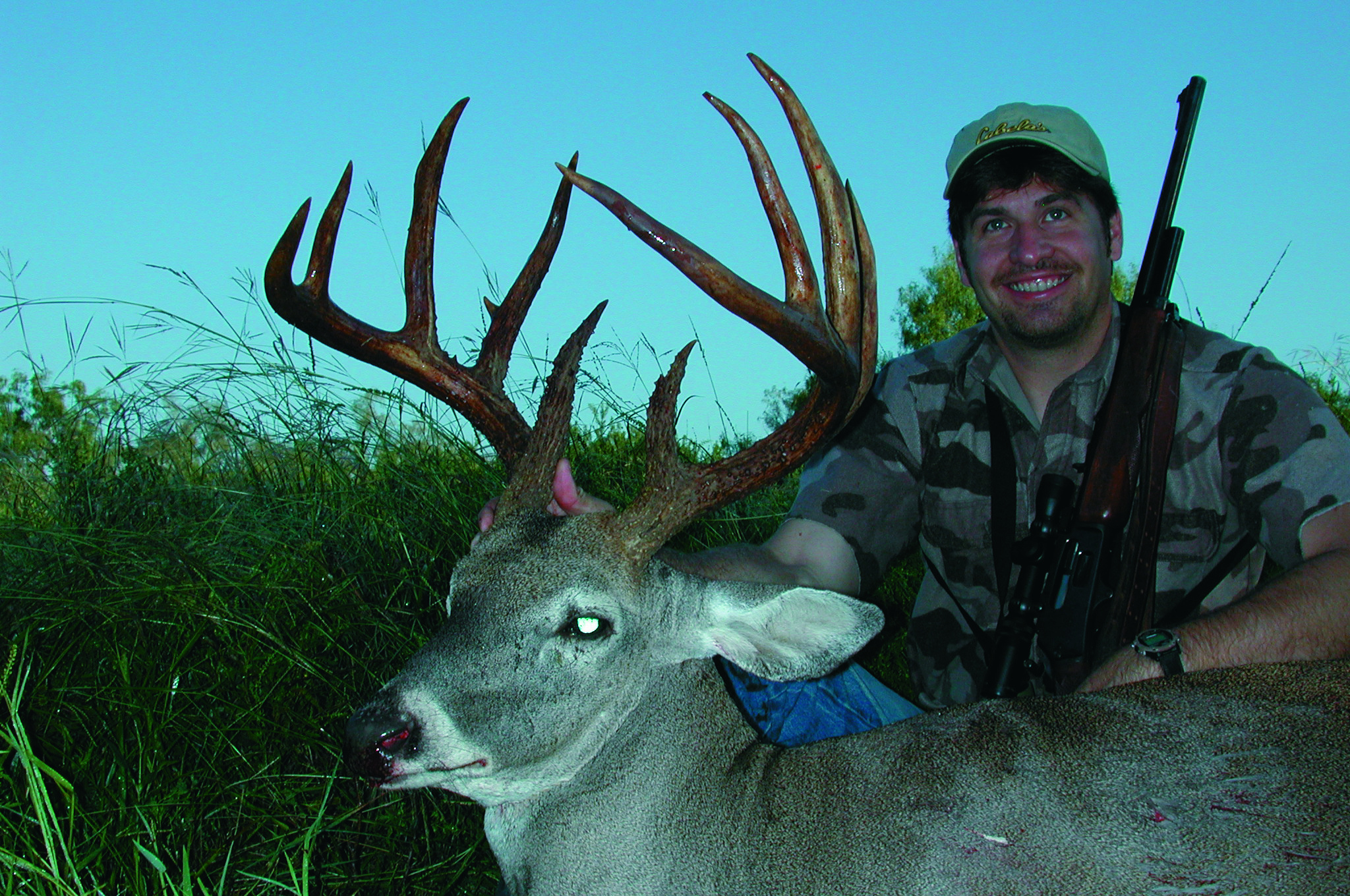 frank_cole_whitetail_consultant_the_draw